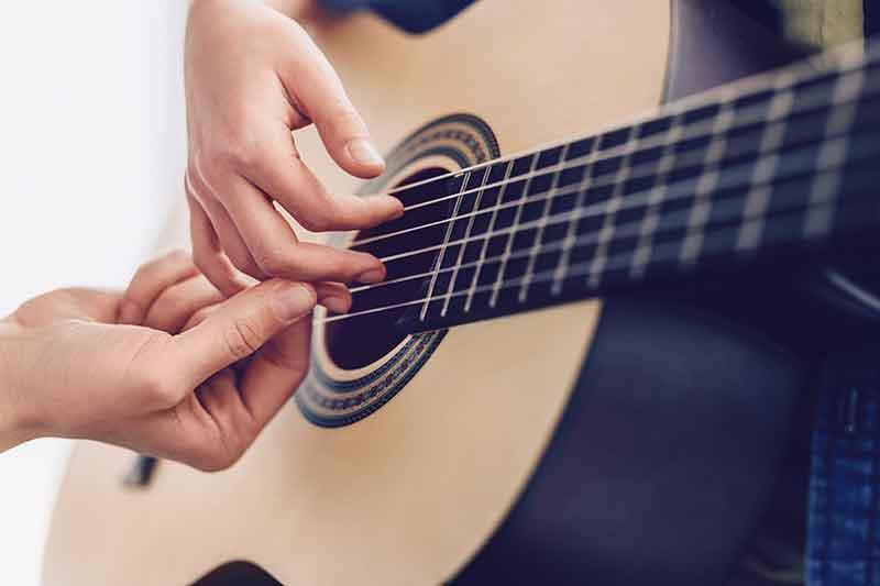 Ziele Musikschule Kalinski