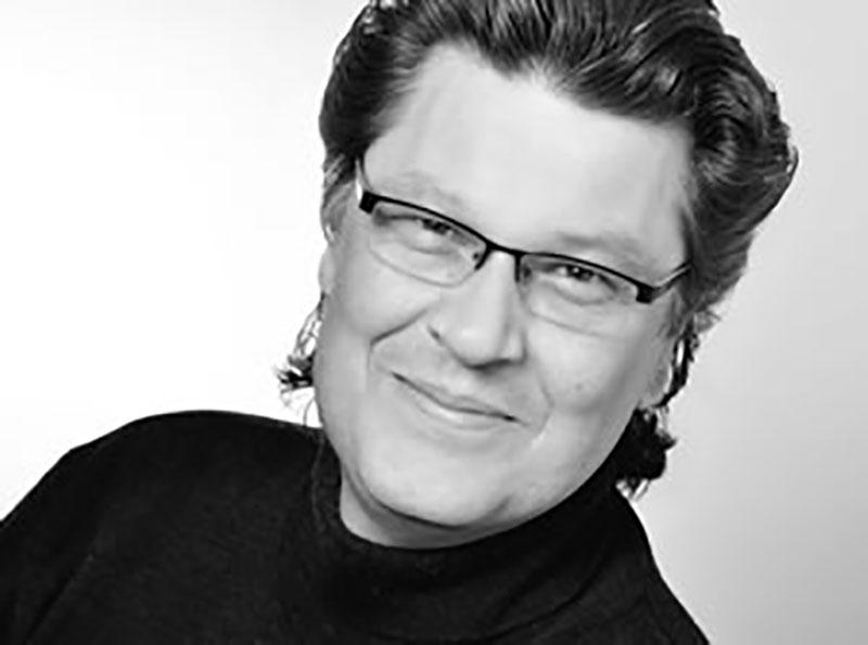 Stefan Kalinski