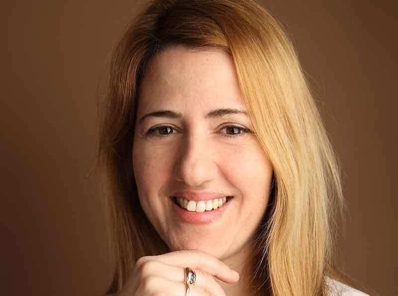 Victoria Tsakiraki